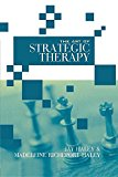 Art of Strategic Therapy 2015 9781138987548 Front Cover