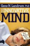 Innovative Mind Stop Thinking, Start Being 2008 9781600374548 Front Cover