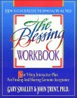Blessing Workbook 1993 9780840745552 Front Cover