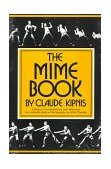 Mime Book 2nd 1988 Reprint  9780916260552 Front Cover