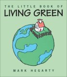 Living Green 2008 9780740777554 Front Cover