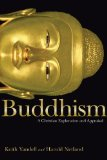 Buddhism A Christian Exploration and Appraisal 1st 2009 9780830838554 Front Cover