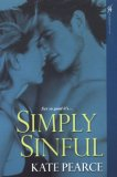 Simply Sinful 2008 9780758223555 Front Cover
