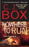 Nowhere to Run 2011 9780425240557 Front Cover