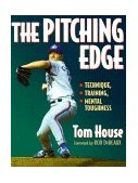 Pitching Edge 2nd 1999 Revised 9780736001557 Front Cover
