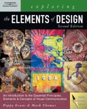 Exploring the Elements of Design 2nd 2007 Revised 9781418038557 Front Cover