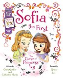 Sofia the First the Curse of Princess Ivy Purchase Includes Disney EBook! 2014 9781423186557 Front Cover