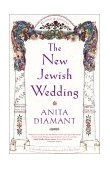 New Jewish Wedding 2001 9780743202558 Front Cover