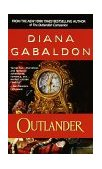 Outlander A Novel 1st 1992 Revised  9780440212560 Front Cover