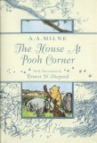 House at Pooh Corner 2009 9780525478560 Front Cover