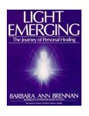 Light Emerging The Journey of Personal Healing cover art