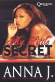 My Little Secret 2008 9781933967561 Front Cover