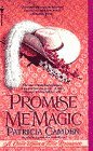 Promise Me Magic 1995 9780553561562 Front Cover