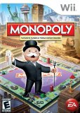 Case art for Monopoly