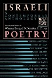 Israeli Poetry A Contemporary Anthology 1988 9780253203564 Front Cover