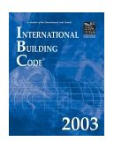 International Building Code 2003 2003 9781892395566 Front Cover