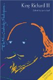 King Richard III  cover art