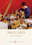 Meccano 2012 9780747810568 Front Cover
