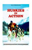 Huskies in Action 1996 9780793800568 Front Cover