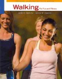 Walking for Fun and Fitness 4th 2011 Revised  9780495558569 Front Cover
