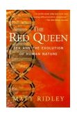 Red Queen Sex and the Evolution of Human Nature 2003 9780060556570 Front Cover