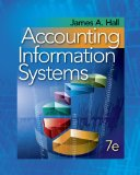 Accounting Information Systems 7th 2010 9781439078570 Front Cover