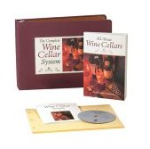 Complete Wine Cellar System 2003 9780762415571 Front Cover
