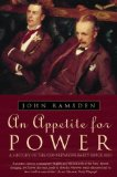 Appetite for Power Buthelezi's Inkatha and South Africa 1999 9780006387572 Front Cover