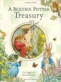 Beatrix Potter Treasury 2007 9780723259572 Front Cover