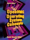 OpenVMS Operating System Concepts 2nd 1997 Revised 9781555581572 Front Cover