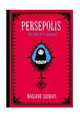 Persepolis The Story of a Childhood 2004 9780375714573 Front Cover