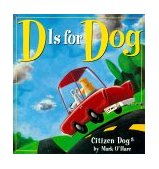 D Is for Dog Citizen Dog 3 2000 9780740704574 Front Cover