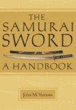 Samurai Sword 2008 9784805309575 Front Cover
