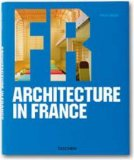 Architecture in France 2006 9783822852576 Front Cover