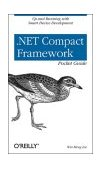 Net Compact Framework Up and Running with Smart Device Development 2004 9780596007577 Front Cover