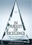 In Pursuit of Excellence 4th 2007 Revised 9780736067577 Front Cover
