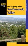 Best Easy Day Hikes San Fernando Valley 2009 9780762752577 Front Cover