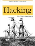 Hacking The Next Generation 2009 9780596154578 Front Cover