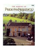 Making of Pride and Prejudice 2003 9780140251579 Front Cover