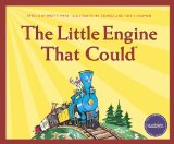 Little Engine That Could 2009 9780448452579 Front Cover