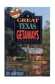 Great Texas Getaways 1992 9780878336579 Front Cover