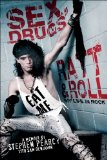 Sex, Drugs, Ratt and Roll My Life in Rock 2014 9781451694581 Front Cover