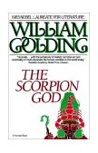 Scorpion God 1984 9780156796583 Front Cover
