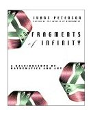 Fragments of Infinity A Kaleidescope of Math and Art 1st 2001 9780471165583 Front Cover