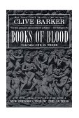 Clive Barker's Books of Blood 1-3 1998 9780425165584 Front Cover