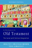 Introduction to the Old Testament, Second Edition The Canon and Christian Imagination 2012 9780664234584 Front Cover