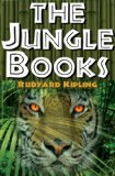 Jungle Books The First and Second Jungle Book in One Complete Volume 2010 9780980060584 Front Cover