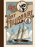 Art of Tony Millionaire 2009 9781595821584 Front Cover