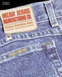 Mean Jeans Manufacturing Co 4th 2006 9780538440585 Front Cover
