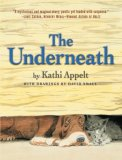 Underneath 2008 9781416950585 Front Cover